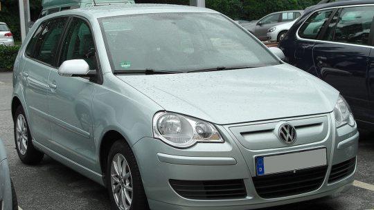 Autocollant Volkswagen