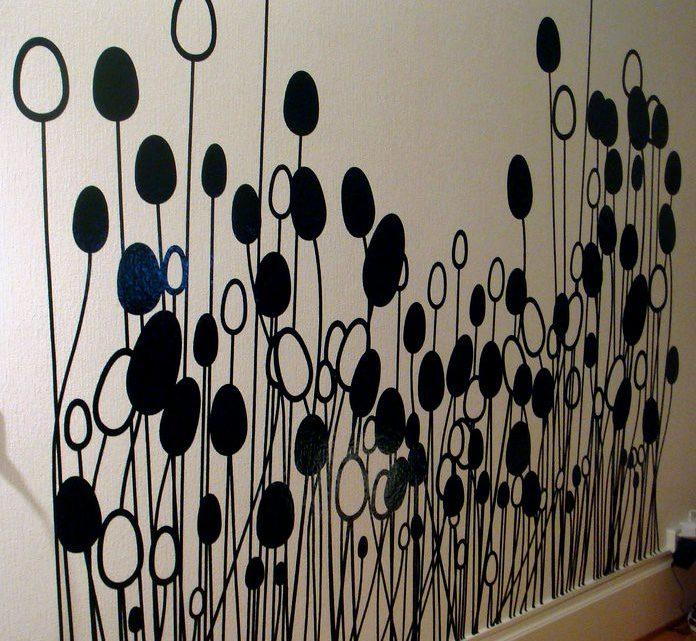 Sticker Mur